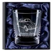 Whisky Glass Gift Set  </br>KA044
